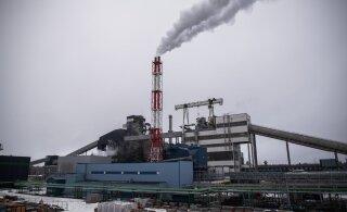 Бизнес-план Eesti Energia: окупаемость завода по производству сланцевого масла под угрозой