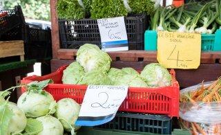 Puu- ja köögivilja päritolu suhtes suurema kindluse loomiseks koostatakse tegevuskava