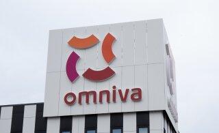 ФОТО | Клиент жалуется: почему посылка много дней болталась между курьерским пунктом и сортировочным центром Omniva?
