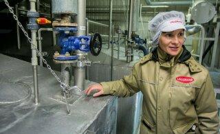 В Эстонии есть завод, который работает уже 160 лет