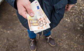 Asjatundjate soovitused: kuidas küsida koroonakriisi tingimustes palka juurde?