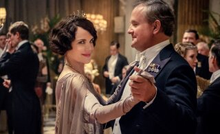 """Kolm üllatavat fakti filmi """"Downton Abbey"""" kohta"""