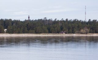 Латвийский путешественник отплыл на остров Рухну и пропал