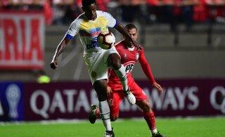 Brasiilia derbimatš jäi ära, sest 14 mängijat andsid positiivse koroonaproovi