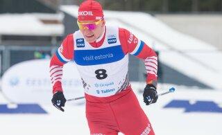 Норвегия обыграла Россию в спринте в одни ворота. Как сложится скиатлон?
