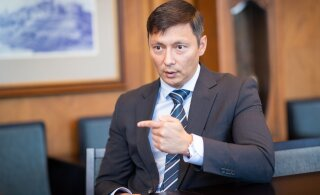 Мэр Таллинна ходатайствует о возможности контактного обучения для гимназистов
