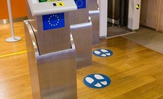 Еврокомиссия: кандидат на вхождение в Шенгенскую зону выполнил все требования