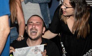 """ГЛАВНОЕ ЗА ДЕНЬ: Последствия Евровидения и приключения """"ничейного"""" ящика пива"""