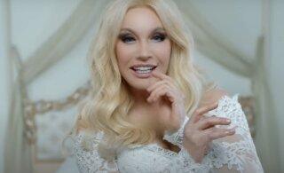 ФОТО | Помолодевшую после макияжа Таисию Повалий невозможно узнать!