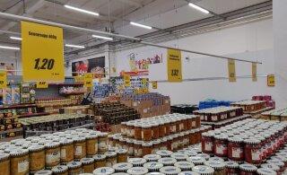 Хорошие новости: в Нарве откроется магазин А1000 Market
