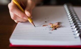 Noorte seas tähtis küsimus: kas valida gümnaasium või eelistada kutsekooli?