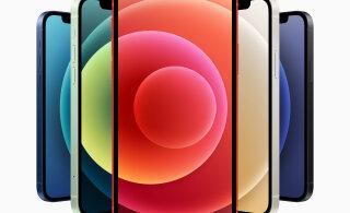 """""""Tehnotropid"""": Apple'i uued telefonid on valmis! Kas need on maailma parimad telefonid täna?"""