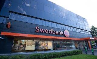 Swedbank постепенно делает все продукты и инвестиции экологически безопасными