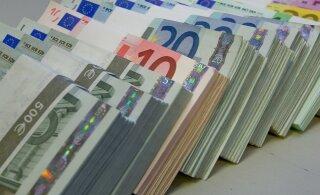Коронакризис может уменьшить за два года поступления в государственную казну на 3,5 млрд