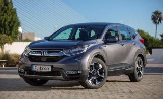 CO<sub>2</sub>-trahvid kergitavad uute autode hinda kuni mitu tuhat eurot, mitmed mudelid kaovad üldse turult