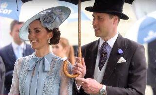 Принц Уильям рассказал о самом нелепом подарке, который он преподнес Кейт Миддлтон