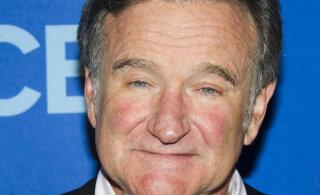 Uus dokumentaalfilm uurib, mida Robin Williams viimastel elupäevadel läbi elas