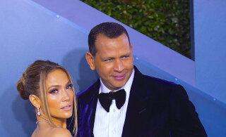 Jennifer Lopez ja Alex Rodriguez ostsid Miamisse ühise superelamise