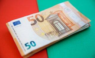 27 000 eestlasel tuleb enammakstud maksuvaba tulu tõttu riigile tagastada rohkem kui 100 eurot