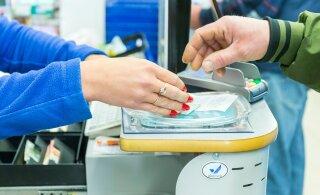 ГРАФИК: В какой магазин в мае отличился особо народными ценами, а какой — антигуманными?
