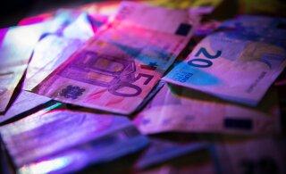 """Телефонные мошенники не унимаются: пенсионерка лишилась нескольких тысяч евро после звонка """"из банка"""""""