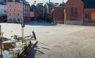 Латвия вновь может ввести ограничения из-за распространения Covid-19