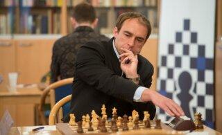 Кюлаотс сыграл вничью с Раджабовым и разделил 6-е место на турнире в Дортмунде
