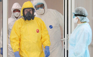 В Кремле рассказали, как Путин защищается от коронавируса