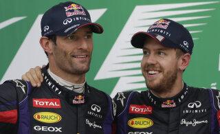 Endine vormeliäss Vetteli ja Ferrari koostööst: see võiks juba lõppeda. On selge, et abielu on läbi