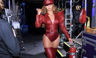Beyoncé suurepärase vormi saladus: 5:2 dieet aitab lisakilodest kiiresti ja suurema vaevata vabaneda