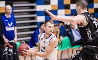 TIPPHETKED | Rakvere Tarva mõru kaotus ja Tartu suur võit muutis Eesti-Läti liiga tabelit oluliselt