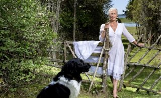 LEMMIKLOOMA ARHIIVIST | Evelin Ilves: Schubert on koer, kes on kogu aeg sinu kõrval