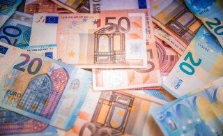 Swedbank: в ближайшее время экономический рост в Эстонии будет более умеренным