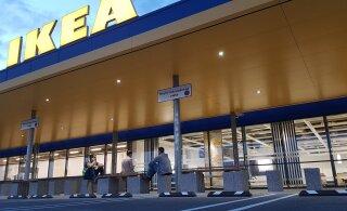 Neli lihtsat nippi, kuidas säästa IKEA poodi külastades aega ja raha