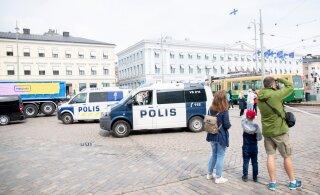 Бывший глава наркополиции Хельсинки помог перевезти 791 килограмм гашиша в Финляндию. Его осудили на 10 лет