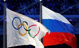 Двукратный олимпийский чемпион: принцип России — обманываем, врем, лжем. А мировое сообщество еще и думает: дать нам бан или не дать?