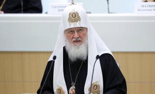 """""""Умножить население"""". Патриарх Кирилл призвал значительно ограничить в России аборты"""