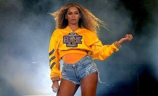 "TREILER | Netflixi jõudis muusikafilm ""Homecoming: A Film By Beyoncé"""