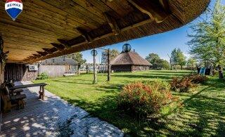 ФОТО | Жители Эстонии бегут от коронавируса в приватные загородные дома: 10 примеров на рынке