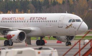 Авиакомпания SmartLynx отложила рейс в Болгарию аж на 19 часов