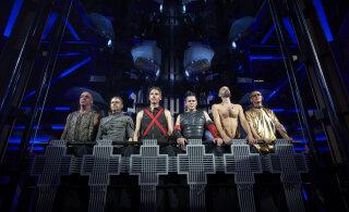 Aasta varem?! Rammsteini järgmise juuli kontserdiööks on enamik pealinna hotelle juba välja müüdud