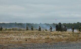 В РФ стартовали крупнейшие стратегические военные учения года