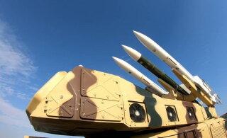 Российский политолог: если США развернут ракеты в Европе, подлетное время из Эстонии до Петербурга составит 1-2 минуты