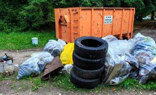 Всемирный день чистоты прошел успешно. Уборки и подсчет собранного мусора продолжаются