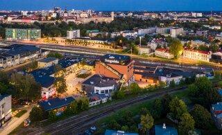 Центр фотоискусства Fotografiska в творческом городке Теллискиви посетило около 200 000 человек
