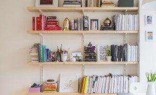 Feng shui õpetab: millistesse tubadesse millised raamatud paigutada, et kodus valitseks harmooniline õhkkond?