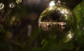 Lugejakiri: jõuluhullusest on juba kõrini! Naudin võimalust pühade aegu tööl olla, elagu topelttasu