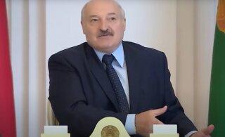 Александр Лукашенко сообщил о задержании в Беларуси американских граждан
