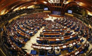 ПАСЕ вернула полномочия российской делегации в полном объеме