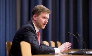 Finantsinspektsiooni juht Kilvar Kessler: ma ei ole väitnud, et oleme kõik alati õigesti teinud
